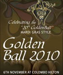 THIDEEMA PERERA (Project Chairman – Golden Ball 2010) Recommendation